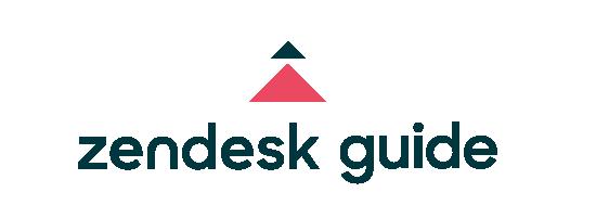 Zendesk Guide-palvelumme