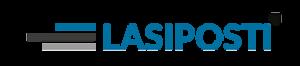 Lasiposti logo