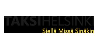 Taksi Helsinki logo