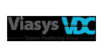 Viasys VDL logo